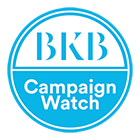 BKB Campaign Watch